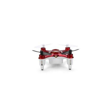 Syma X-12 minidrón , quadcopter - piros