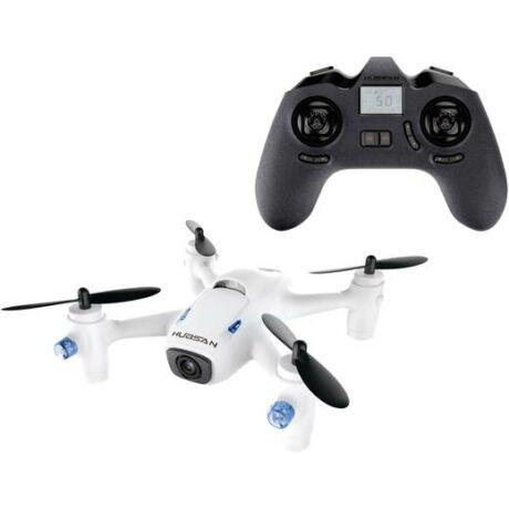 Hubsan X4 CAM Plus HD kamerás drón