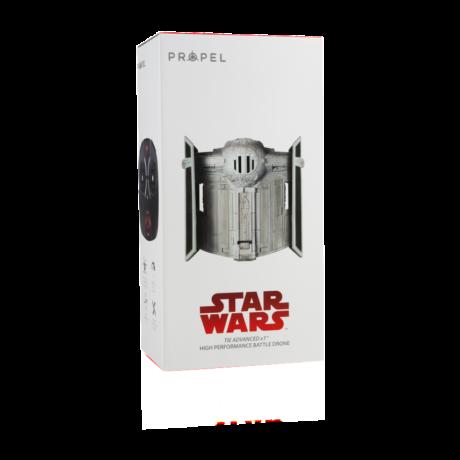 Star Wars Propel TIE Advanced X1 : Tie Fighter - STANDARD BOX