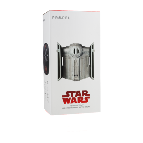 Star Wars Propel TIE Advanced X1 : Tie Fighter - STANDARD BOX