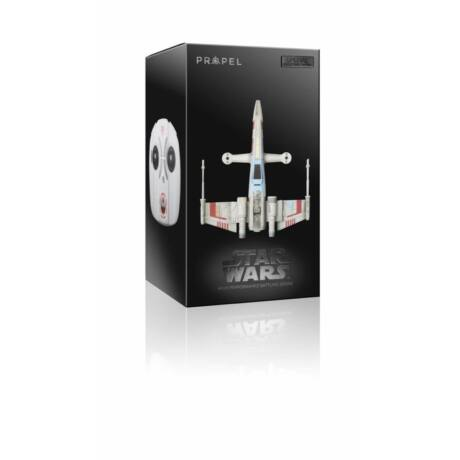 Star Wars  Propel  sw-1977-cx  : X Wing - DELUXE BOX