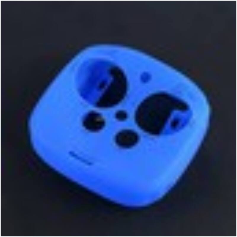 DJI Phantom 4, Inspire Szilikon tok , védő tok (kék)