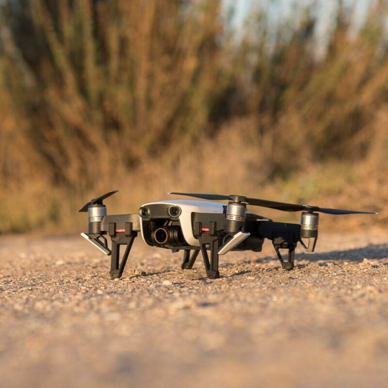 PolarPro DJI Mavic Air-Landing Gear - leszállást segítő magasított talp