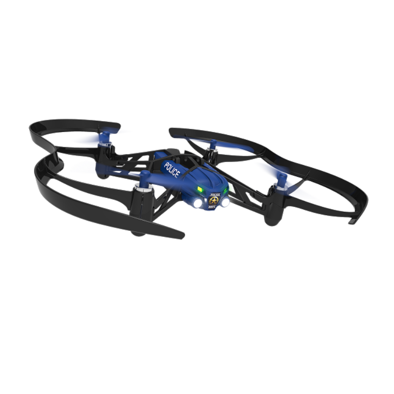 Parrot Airborne Night MacLane (Refurbished)