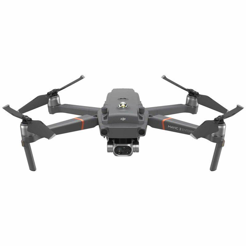 DJI Mavic 2 Enterprise Thermal  (Dual) - Universal Edition - hőkamerás drón