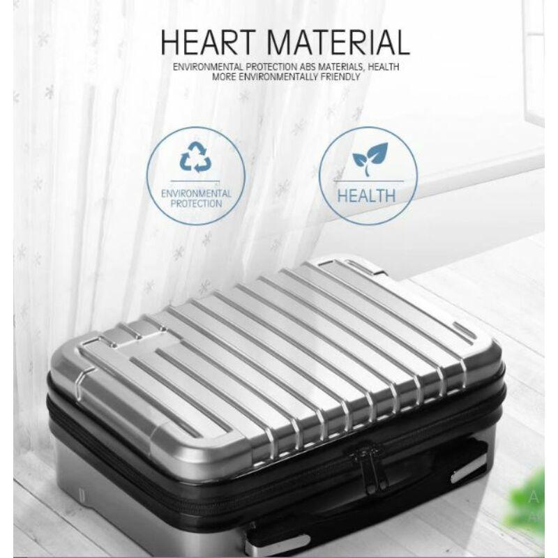 Mavic Air 2 utazó bőrönd