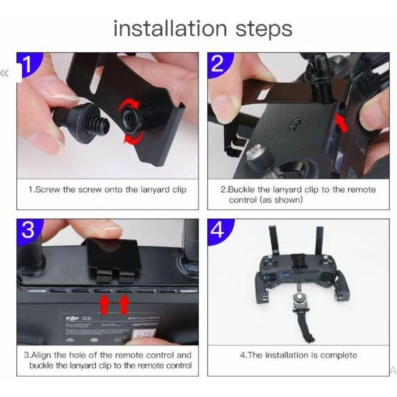 MAVIC Mini - Quick-release Neck Strap