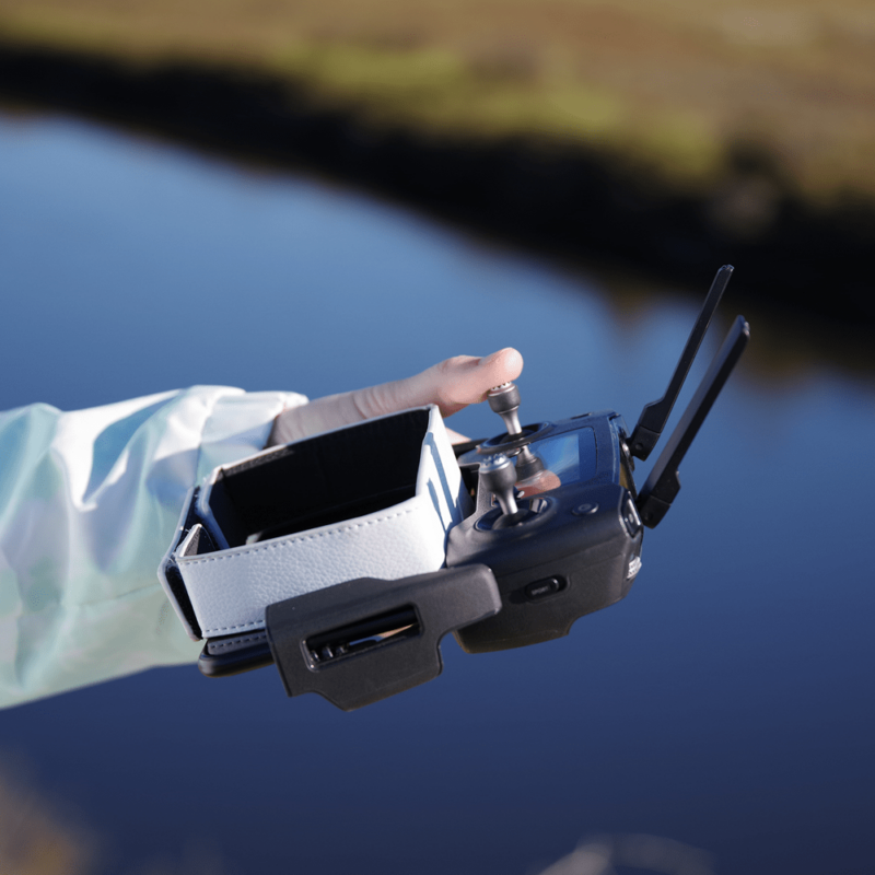 PolarPro Mavic Pro Remote Sunshade - Mavic Pro távirányító napellenző