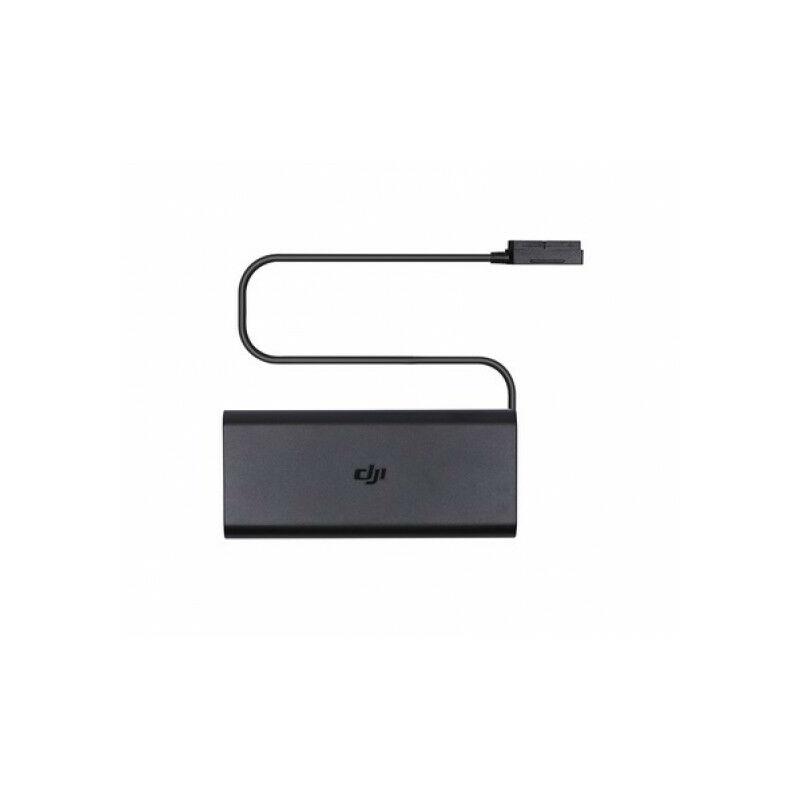 DJI Mavic Air Part 3 Power Adapter (Without AC Power Cable) - tápegység (AC tápkábel nélkül)