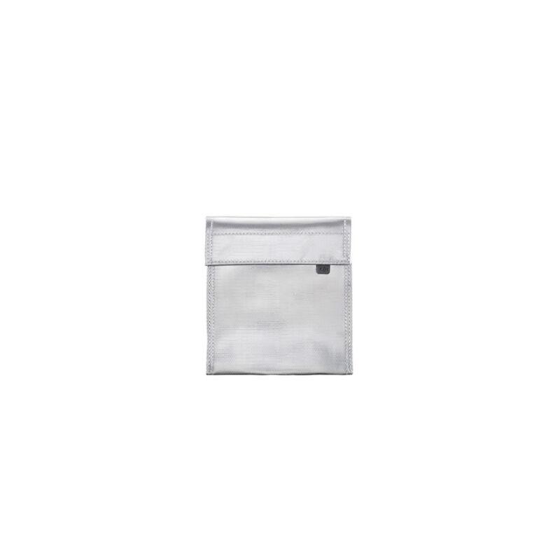 Akkumulátor biztonsági hordozó táska ( nagy méretű) - battery safe bag large