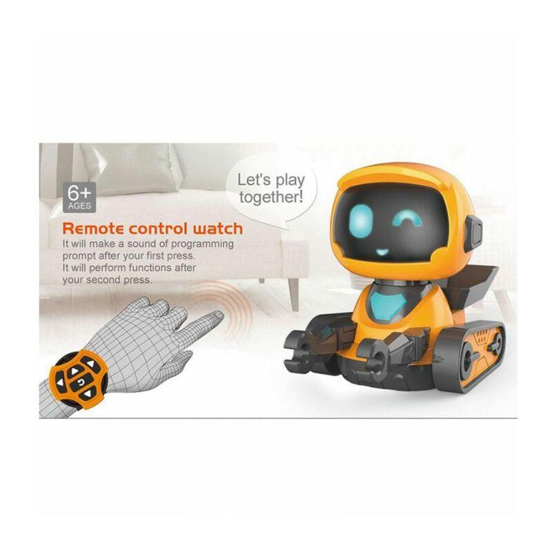 RC Robot + okosóra Kids Track