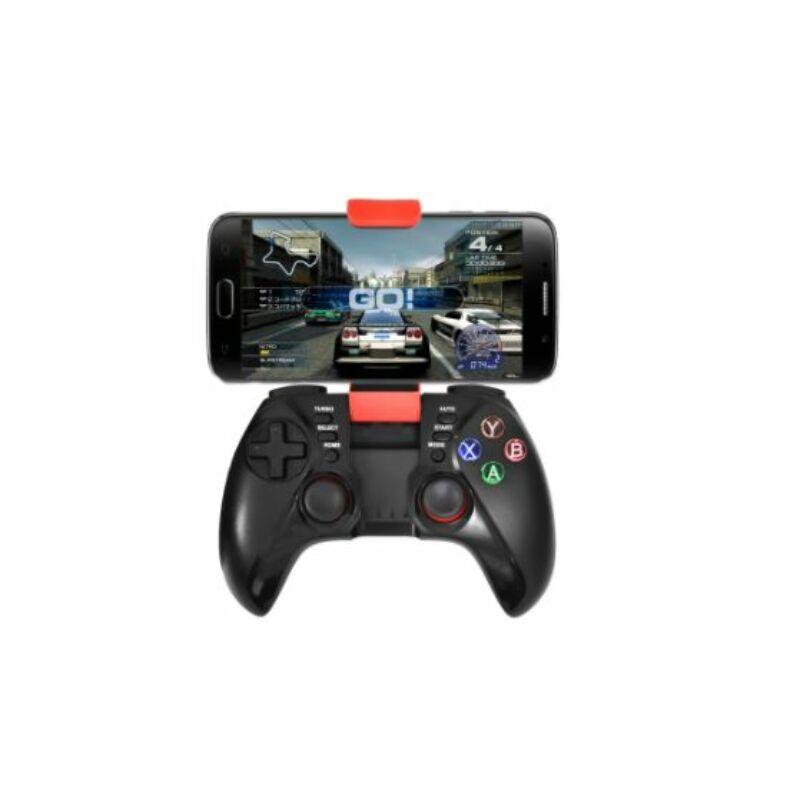 Bluetooth kontroller, gamepad iOs, Android STK-7005X