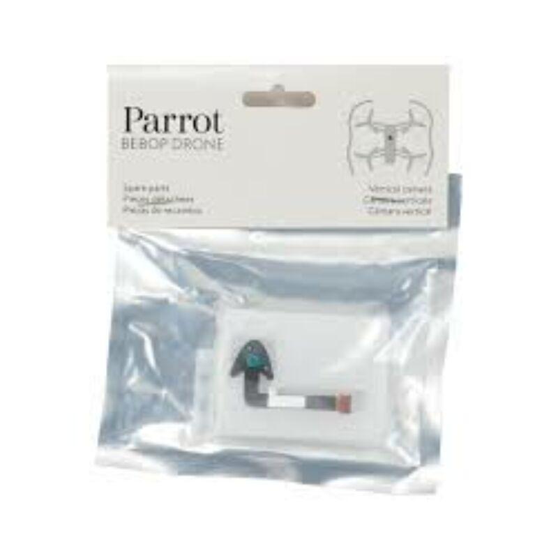 Parrot Bebop Drone Vertical Kamera