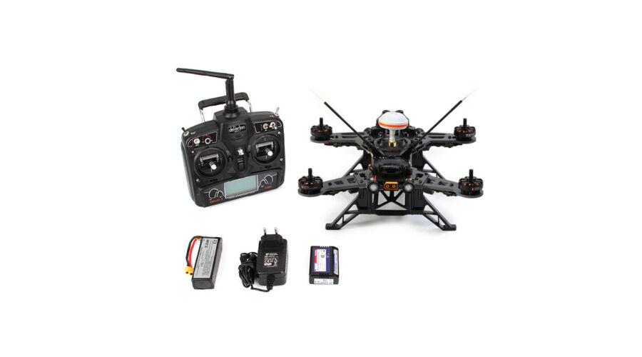 runner 250 drone - fpv 250 dr u00f3nok